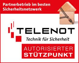 Telenot – Technik für Sicherheit